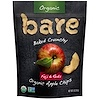 Bare Snacks, Baked Crunchy, Organic Apple Chips, Fuji & Reds, 3 oz (85 g)