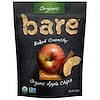 Bare Snacks, Baked Crunchy, Organic Apple Chips, Cinnamon, 3 oz (85 g)