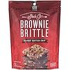 Sheila G's, Brownie Brittle, Peanut Butter Chip, 5 oz (142 g)