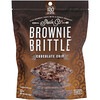 Sheila G's, Crocante de brownie, chip de chocolate, 5 oz (142 g)