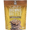 Sheila G's, Brownie Brittle, 토피 크런치, 142g(5oz)