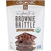 Sheila G's, Organic, Brownie Brittle, Chocolate Chip, 5 oz (142 g)