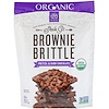 Sheila G's, Organic Brownie Brittle, Pretzel & Dark Chocolate, 5 oz (142 g)
