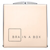 Bra in a Box, Luxe Box with Nipcos, Medium, 1 Pair