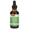 Bioray, NDFFocus, для детей, повышение внимания и выведение токсинов, цитрусовый вкус, 60мл (2жидк.унции)