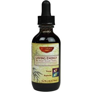 Баорэй, Loving Energy, The-Feel-Good-Tonic, 2 fl oz (59 ml) отзывы