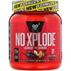 BSN, N.O.-Xplode, Legendary Pre-Workout, Fruit Punch, 1.22 lbs (555 g)
