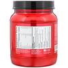 BSN, N.O.-Xplode, 锻炼前能量粉,Blue Raz,2.45 lbs (1.11 kg)