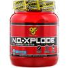 BSN, N.O.-Xplode, Предтренировочная энергия, со вкусом ежевикообразной малины, 1.11 кг