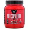 BSN, N.O.-Xplode(N.O.-エクスプロード)、レジェンダリープレワークアウト、スイカ、1.11 kg(2.45 lbs)