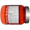BSN, N.O.-Xplode, プレワークアウト イグナイター, グレープ味, 2.45 lbs (1.11 kg)