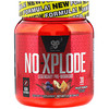 BSN, N.O.-Xplode, Legendary Pre-Workout, Fruit Punch, 1.2 lbs (546 g)