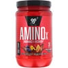 BSN, AminoX, Endurance & Recovery, Fruit Punch, 15.3 oz (435 g)