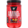 BSN, Amino-X, Endurance & Recovery, Fruit Punch, 15.3 oz (435 g)