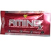 BSN, Amino-X, Endurance & Recovery Agent, Fruit Punch, .51 oz (14.5 g) (Discontinued Item)