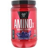 BSN, Amino-X, Endurance & Recovery, Grape, 15.3 oz (435 g)
