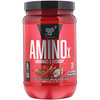 BSN, Amino-X, Endurance & Recovery, Strawberry Dragonfruit, 15.3 oz (435 g)