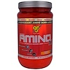BSN, Amino-X, Endurance & Recovery Agent, Strawberry Orange, 15.3 oz (435 g)