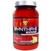 BSN, Syntha-6 Edge, Protein Powder Mix, Vanilla Milkshake Flavor, 2.25 lb (1.02 kg)