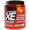 BSN, N.O. Explode XE Edge, Xtreme Energy, Green Apple, 11.11 oz (315 g)