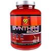 BSN, Syntha-6 Edge, Protein Powder Drink Mix, Strawberry Milkshake Flavor, 3.86 lb (1.75 kg)