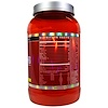 BSN, Syntha-6, Lean Muscle Protein Powder Drink Mix, Banana, 2.91 lbs (1.32 kg) (Discontinued Item)