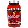 BSN, Syntha-6, An Ultra Premium Lean Muscle Protein Powder, Chocolate Peanut Butter, 2.91 lbs (1.32 kg)