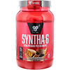 BSN, Syntha-6, Ultra Premium Protein Matrix, Chocolate Peanut Butter, 2.91 lbs (1.32 kg)