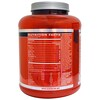BSN, Finish First, True-Mass, Powdered Protein & Carbohydrate Drink Mix, Chocolate Milkshake, 5.82 lbs (2.64 kg)