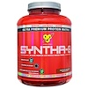 BSN, Syntha-6, Protein Powder Drink Mix, Chocolate Milkshake, 5 lbs (2.27 kg)