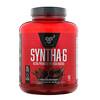 BSN, Complément alimentaire Syntha-6, Mélange protéiné en poudre à boire, Milkshake au chocolat, 5 lb (2,27 kg)
