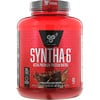 BSN, Syntha 6, Ultra Premium Protein Matrix, Chocolate Cake Batter, 5.0 lb (2.27 kg)