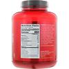 BSN, Syntha 6, Alimento proteínico ultra Premium, Masa de pastel de chocolate, 5.0 lb (2.27 kg)