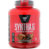 BSN, Syntha-6, Ultra Premium Protein Matrix, Chocolate Peanut Butter, 5.0 lb (2.27 kg)