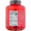 BSN, Syntha-6, Ultra Premium Protein Matrix, Powder Drink Mix, Chocolate Peanut Butter