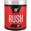 BSN, ENDORUSH, Pre-Workout, Fruit Punch, 13.7 oz (390 g)