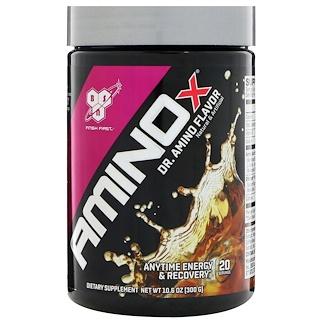 BSN, AminoX, Dr. Amino Flavor, 10.6 (300 g)