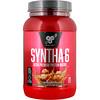 BSN, Syntha-6, matriz proteica ultra premium, caramelo salado, 2.91 lb (1.32 kg)