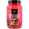 BSN, Syntha-6, Cold Stone Creamery, GERMANCHOKOLATEKAKE, 2.59 lb (1.17 kg)