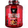 BSN, Syntha-6, Cold Stone Creamery, Germanchokolatekake, 4.56 lb (2.07 kg)