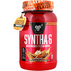 BSN, Syntha-6, Ultra Premium Protein Matrix, Pumpkin Pie, 2.91 lb (1.32 kg)