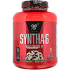 BSN, Syntha-6, Cold Stone Creamery, Berry Berry Berry Good, 4.56 lb(2.07 kg)