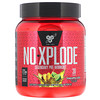 BSN, N.O.-Xplode, Legendary Pre-Workout, Pineapple Vice, 1.26 lb (570 g)