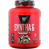BSN, Syntha-6, Creamery Cold Stone, Cookie Doughn't You Want Some, 4,56 lb (2,07 kg)