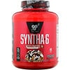 BSN, Syntha-6, Cold Stone Creamery, со вкусом печенья Cookie Doughn't You Want Some, 2,07 кг
