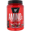 BSN, AminoX, Endurance & Recovery, Non-Caffeinated, Watermelon, 2.24 lb (1.02 kg)