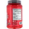 BSN, AminoX、BCAAフォーミュラ、カフェインなし、ブルーラズベリー、2.24 lb (1.01 kg)