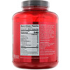 BSN, Syntha-6 Isolate, Protein Powder Drink Mix, Chocolate Milkshake, 4.02 lbs (1.82 kg)