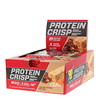 BSN, Protein Crisp, Packed Protein Bar, Salted Toffee Pretzel, 12 Bars, 2.01 oz (57 g)