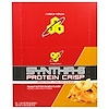 BSN, Syntha-6 Protein Crisp, Peanut Butter Crunch Flavor, 12 Bars, 1.97 oz (56 g) Each